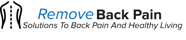 Remove Back Pain