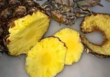 proteolytic enzymes-Pineapple