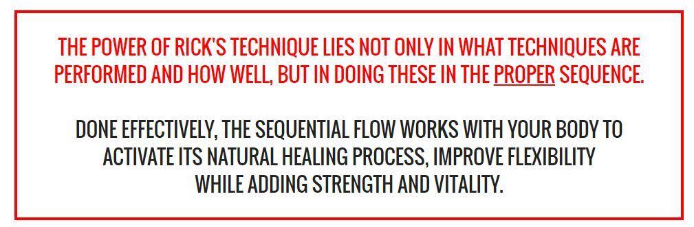 sequential flow unlock your hip flexors
