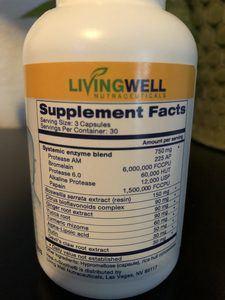 heal n soothe ingredients